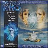 The Skull of Sobek (Doctor Who: The New Eighth Doctor Adventures) (Doctor Who: The Eighth Doctor Adventures)