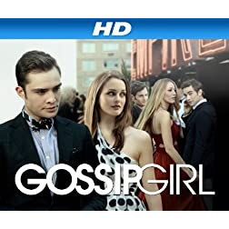 Gossip Girl: The Complete Fifth Season [HD]