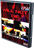 1PW Wrestling - Will Not Die [DVD]