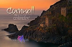 Cornwall Calendar 2015 by Tim Martindale