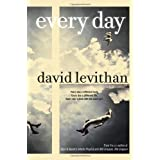 Every Day ~ David Levithan
