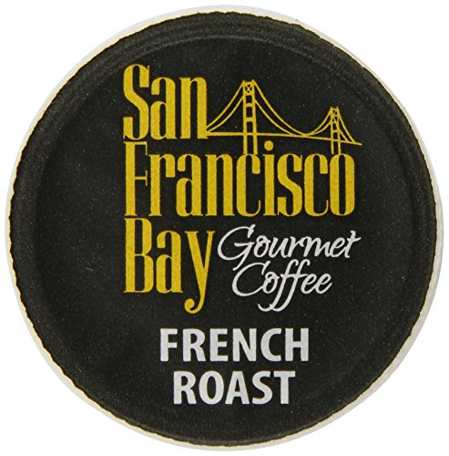 San francisco bay coffee k cups review