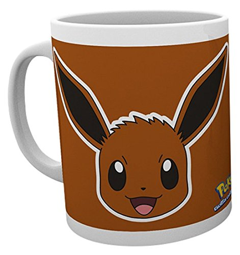 GB-eye-LTD-Pokemon-Eevee-Face-Taza
