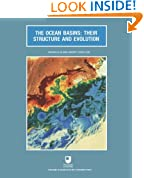 The Ocean Basins: Their Structure and Evolution (Oceanography textbooks)