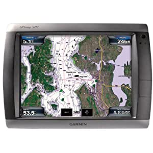 Garmin GPSMAP 5212 12.1-Inch Waterproof Marine GPS and Chartplotter
