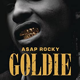 Goldie [Explicit]