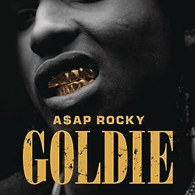 Goldie [Explicit]