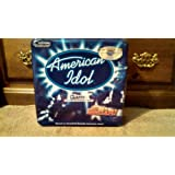 American Idol Game; the Search for a Superstar with Karaoke CD
