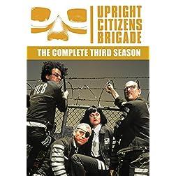 Upright Citizens Brigade: The Complete Third Season