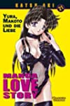 Manga Love Story, Band 21