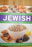 Jewish Recipe Book (Greatest-Ever) (0681950102) by Marlena Spieler
