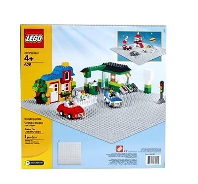 LEGO Bricks & More Building Plate 628 from LEGO Bricks & More