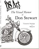 DS Art: The Visual Humor of Don Stewart