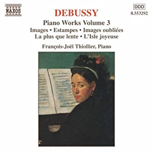 Werke für Klavier Vol. 3