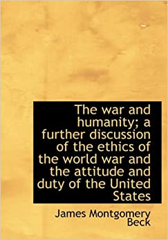 the ethics of war and the Peace and war are two concepts generally bound together we can rarely address one of these issues without addressing the other and.