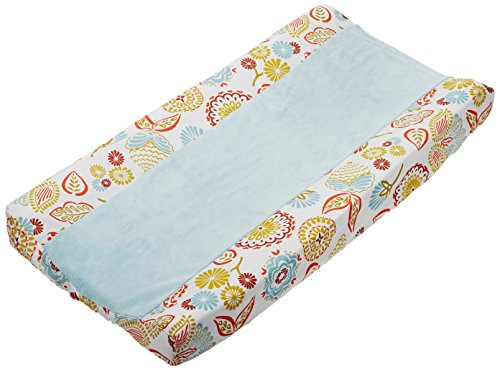 CoCaLo Sydney Changing Pad Cover (Discontinued by Manufacturer)
