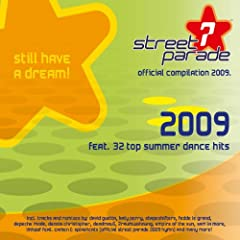 Street Parade 2009 - Official Compilation [Explicit]