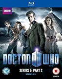 Doctor Who Series 6 - Part 2 [Blu-ray] [Region Free]
