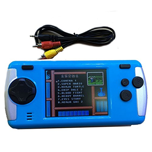 "Polade 2.5"" Portable Game"