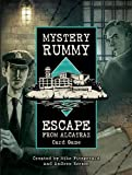 Mystery Rummy Case #5: Escape From Alcatraz