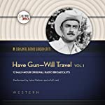 Have Gun - Will Travel, Volume 1 |  Hollywood 360