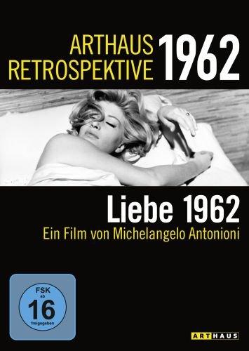 Liebe 1962 - Arthaus Retrospektive