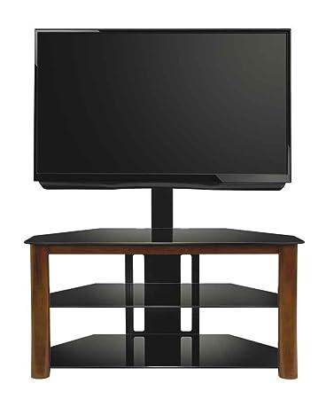 Triple Play Universal Audio Video System w Swivel TV Mounting