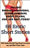 img - for 66 Erotic Short Stories book / textbook / text book