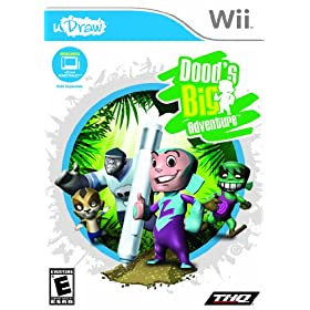 Dood's Big Adventure - Udraw