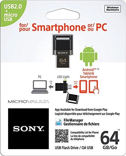 Sony-MicroVault-USM-OTG-SA1-64-GB-Pendrive