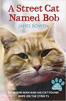 Where Is A Street Cat Named Bob Playing