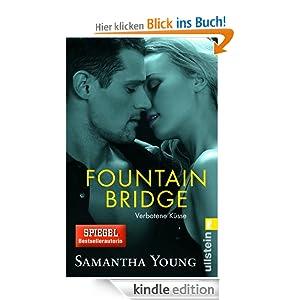 Fountain Bridge - Verbotene Küsse (Deutsche Ausgabe): E-Novella