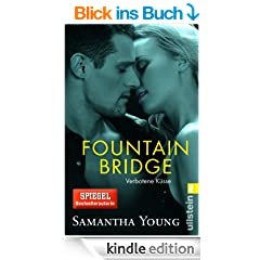 Fountain Bridge - Verbotene K�sse (Deutsche Ausgabe): E-Novella (Edinburgh Love Stories)