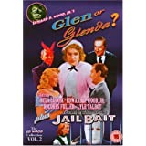 Glen Or Glenda/Jail Bait [DVD]by Ed Wood Vol. 2