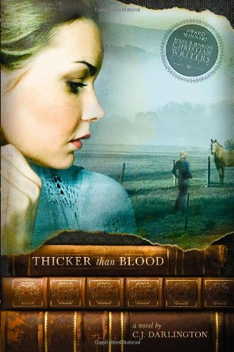 Thicker than Blood, C.J. Darlington