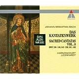 Cantates sacrées,  Vol.8
