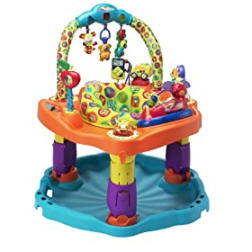 Evenflo ExerSaucer® SmartSteps - ABC