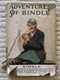 img - for Adventures of Bindle book / textbook / text book