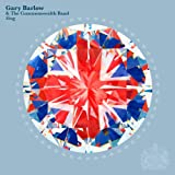 Sing EP Gary Barlow & The Commonwealth Band