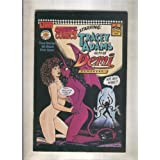 Carnal Comics: Tracey Adams and Demi The Demoness