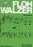 ピアノ連弾(1台4手)のための「蚤のワルツ」変奏曲(「猫ふんじゃった」による変奏曲)/シコルスキ社