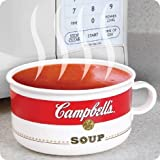 Campbells's Microwave Soup Bowl Set of 2