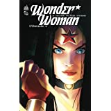 Wonder Woman : l'Odyss�e, tome 2par Phil Hester