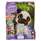 FurReal Friends JJ My Jumpin Pug Pet Plush