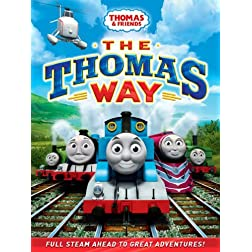 Thomas & Friends: The Thomas Way