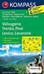 Valsugana - Trento - Piné - Levico -...