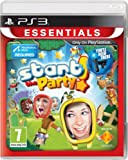Start the Party!: Essentials (PlayStation Move) Playstation 3 PS3