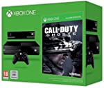 Console Xbox One + Call of Duty : Ghosts