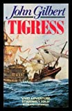 Tigress (0747231001) by Gilbert, John