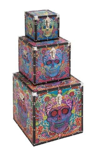Canvas Box front-293081